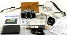 Misc Parts-Minolta X-370,Straps,Remotes+Etc- Lot Of 8