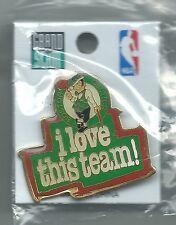 NBA Boston Celtics  i love this team! Pin Basketball OOP NIP