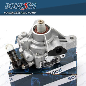 Fits Honda Accord Euro Power Steering Pump 2.4L BRAND NEW