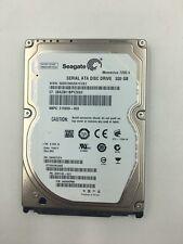 "Seagate ST9320423AS Momentus 7200RMP 320GB 3Gbps 16MB 2.5"" SATA Hard Drive"
