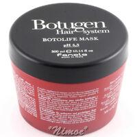 Botolife Reconstructive Mask Botugen ® 300ml Fanola pH 4,5 Ricostruzione Interna