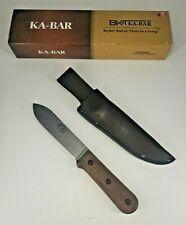 KA-BAR Becker Kephart Fixed Brown BK62