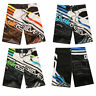 2019 Quiksilver MENS Surf BOARDSHORTS Surf Shorts Swimming Quick-dry Size 30-38