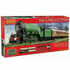 Hornby The Flying Scotsman Train Set - HBY1167