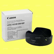 Canon EW-60F Lens Hood DN for EF-M 18-150mm f/3.5-6.3 IS STM