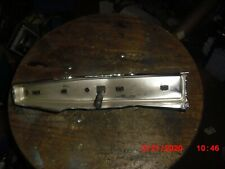 1981-84 FORD F150,F250,F350 AND Full Size Bronco NOS FRONT BUMPER GUARD