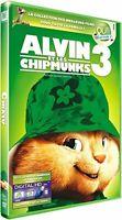 Alvin et les Chipmunks 3 // DVD NEUF