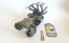 "Avatar 3.75"" Vehicle: RDA Grinder 100% Complete (2009)"