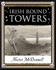 Irish Round Towers (Wooden Books Gift Book) by Hector McDonnell   Paperback Book