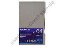 Sony BCT-64SRL - HDCAM SR Kassette, Neu
