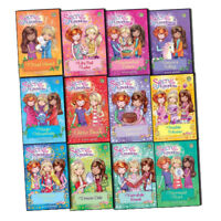 Secret Kingdom Fairy Tales Young Adults 1 to 12 Books By Rosie Banks New PB