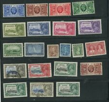 1935 Silver Jubilee Of King George V Of Gb And Other Countries Stamp