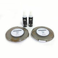 CD and DVD Disc Cleaning Kit, Set of 2