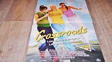 britney spears CROSSROADS  !  affiche cinema musique