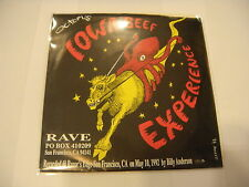 Iowa Beef Experience – New South Old Lies ' 7'' MINT