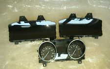 3 X Jaguar Land Rover Discovery Sport Digital instrumento paneles clusters OEM