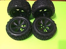 REDCAT RACING SHREDDER XT 1/6 Scale STOCK TIRES / WHEELS