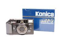 Konica MT-9 35mm Filmkamera