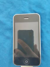 Apple Iphone 3Gs 8gb Black nero