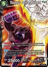 BT4-101 Absolute Space SS3 Trunks SR NM-Mint Dragon Ball Super Colossal Warf