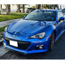 C-Speed Poly Urethane Front Bumper Lip Spoiler Body kit For 13-16 Subaru BRZ