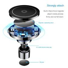 2018 Car Charger Phone Mount, Baseus Universal Air Vent Magnetic Phone Car Mount