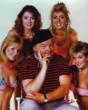 """The Benny Hill Show 10"""" x 8"""" Photograph no 10"""