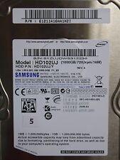 1TB Samsung HD102UJ /Y | P/N: 61211A16AA1H2I | 2009.03 #5