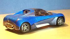 Venturi Concept Car - Norev 1:43 Scale