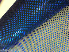 3mm Sequin Fabric Shiny Sparkly Material fancy dress costume M64 Mtex