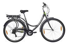 Zündapp Green 2.5 E-Bike 28 Zoll Damen Elektrofahrrad 7-Gang Citybike Pedelec