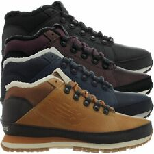 New Balance 754 HL754 Men's leather warm Winter Sneakers shoes Fleece Lining NEW