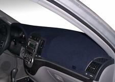 Lincoln MKX 2016-2017 No FCW Carpet Dash Board Cover Mat Dark Blue