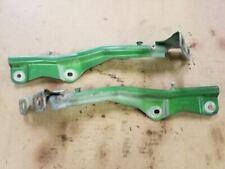 GREEN HOOD HINGE LEFT RIGHT SET FITS 99 00 01 02 03 04 05 FORD F250 F350