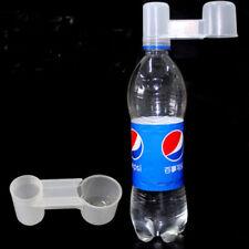 Pet Bird Drinker Feeder Water Bottle Cup Accessory For Chicken Pigeon SALE