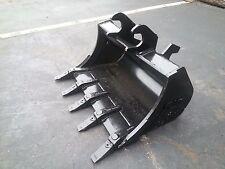 New 30 Excavator Bucket For A John Deere 35 Zts With Zts Coupler