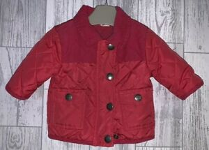 Baby Girls Age Up To One Month (10lbs) Next Quilted Coat