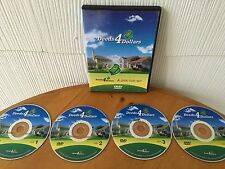 Deeds 4 Dollars Tax Lien Real Estate Investing Course -  4 DVD SET PACKAGE!