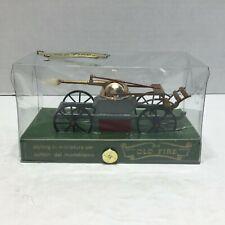 Brumm Diecast Old Fire Series Carro De Newton 1:43 Scale