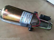 Pittman MT14205C546-R3 Universal Instruments Belt Transfer Motor 44765401
