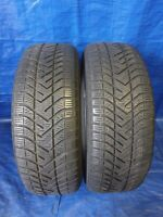 Winterreifen 195 55 R16 87H Pirelli Snow Control Winter 210 RunFlat DOT15 4,5mm