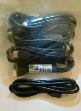 (5) DIRECTV HDMI 1080P HS AWM 30V E337566 VW-1 HDMI CABLE 6' ft