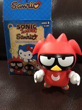 Sonic The Hedgehog X Sanrio Blind Box Figure Knuckles as Badtz-Maru [AAA]