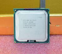 Intel Xeon X5472 SLASA Quad-Core CPU 3 GHz  1600 MHz