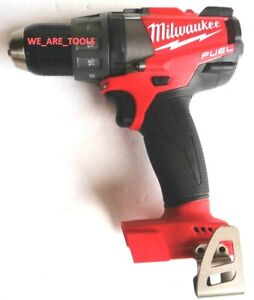 """NEW Milwaukee FUEL 2803-20 18V 1/2"""" Cordless Brushless Drill M18 Tool Only"""