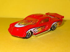 HOT WHEELS POWER WHEELS PROMOTION AT-A-TUDE RED 1/64 SCALE LIMITED EDITION