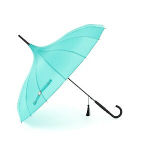 Soake Boutique CLASSIC Pagoda Umbrella Teal