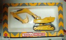 TONKA- Escavatore Cingolato   scala 1/50