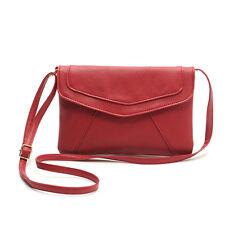 Vintage Bag Women Handbag Shoulder Bag Messenger Bag Artificial Leather Handbag