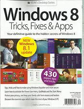BDM'S DESKTOP SERIES, WINDOWS 8  TRICKS, FIXES & APPS, VOLUME, 5 WINTER, 2013/14